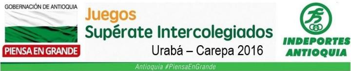 Presentacion Carepa 2016 2