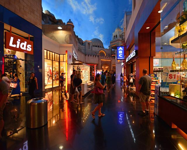 ABC Stores de Las Vegas, el sitio más barato donde comprar allí