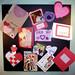 10 Cakes Valentines