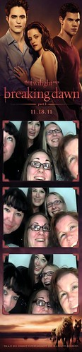 Good times in a Blababooth photo booth! | by malsain_infinity