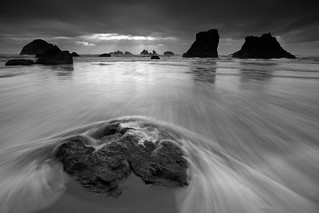 Divergence - - - Bandon, Oregon | by ernogy