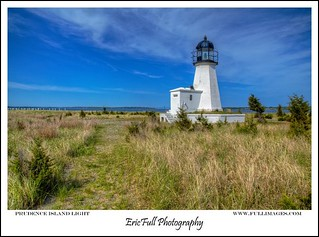 Prudence Island Lighthouse | by fullimages