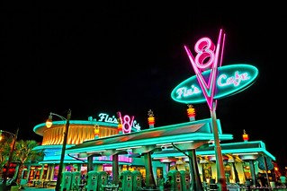 Eat at Flo's V8 Cafe... again... | by Ring of Fire Hot Sauce 1