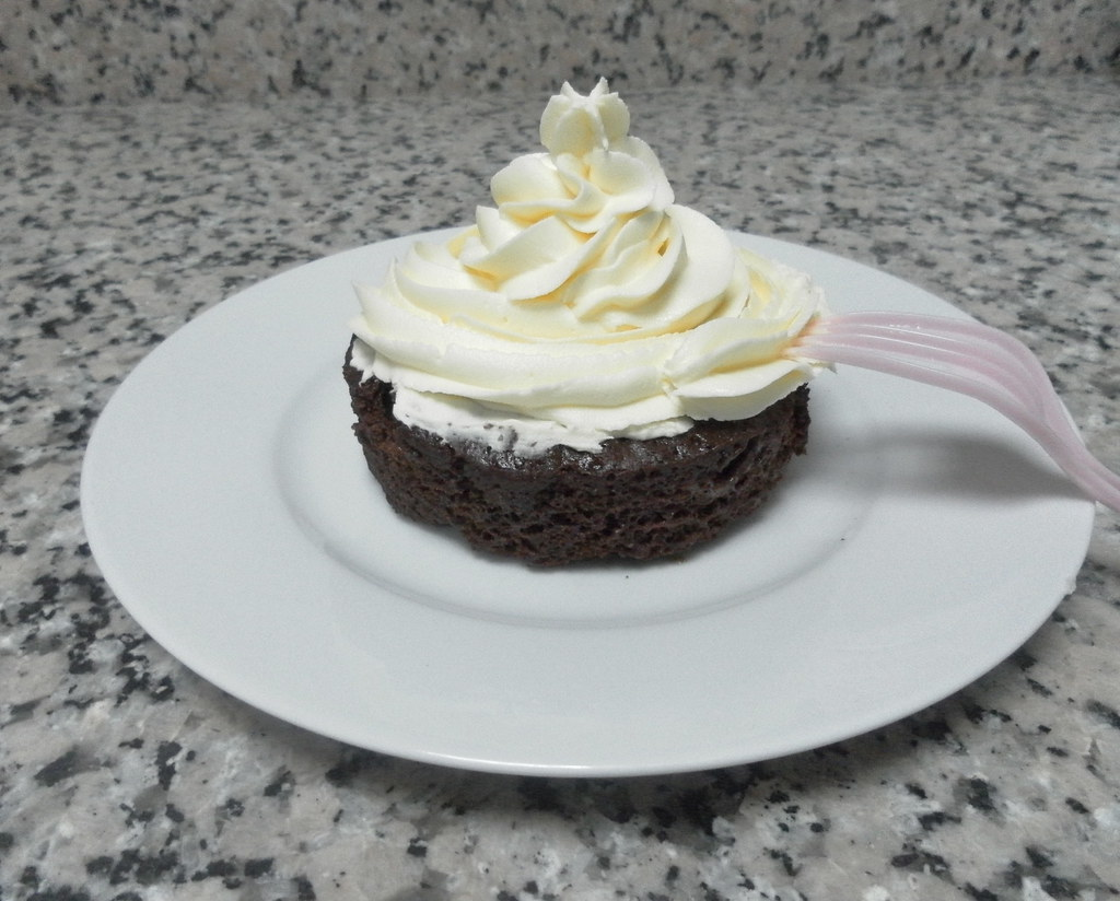 Microwave Chocolate Cake Recipes Scratch