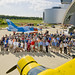 2012 Become A Pilot Day and Aviation Display - Pilot Group Photo
