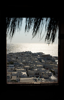 Mykonos Town (Chora) | by Greg Adams Photography