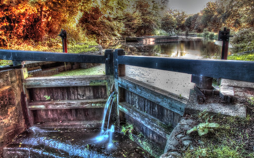St John's Lock | by littlemissspidey