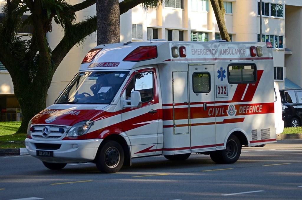 Ambulance-service-nord ev