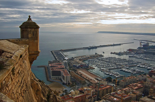 Alicante | by clive66