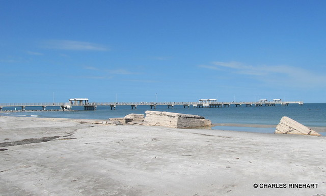Photo for Fort desoto fishing pier