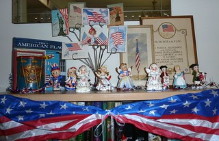 4th of July Decorations~2012 | by MissConduct*