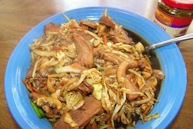 Moo Shu Chicken | Flickr - Photo Sharing!