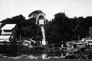 Gueydon Fountain, Fort de France, Martinique | by The Caribbean Photo Archive