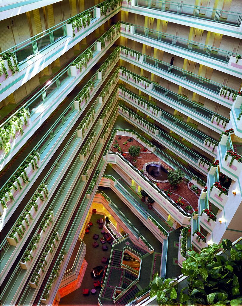 Hotel Deals In Harrogate City Centre