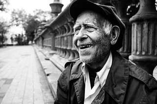 Fortunato, 95 ans, Tlatelolco (2) | by Olivier Rdx