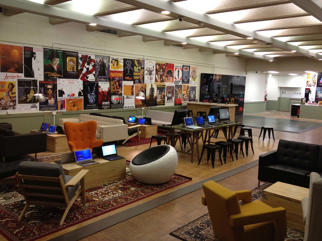 Book Room Monash