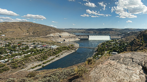 Grand Coulee Dam | by cosmosvortex_2006