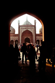 Jama Masjid, Old Delhi, Delhi, India. | by Flash Parker