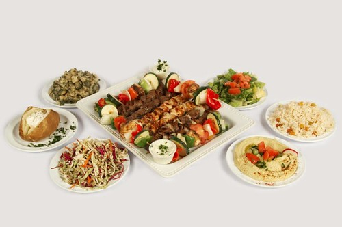 Food Catering Delivery Near Me