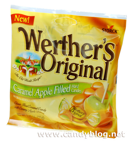 Werther's Original Caramel Apple Filled | by cybele-
