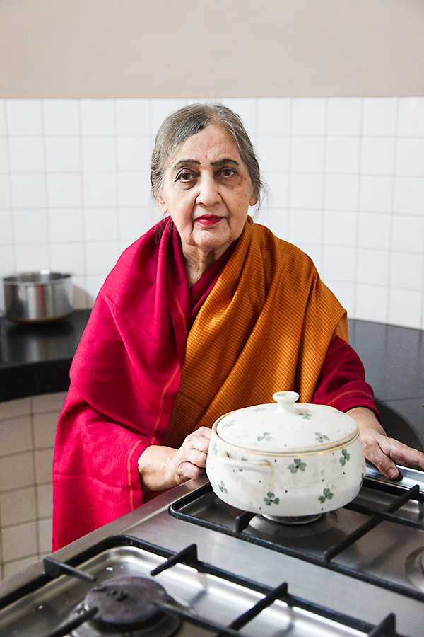 Shakuntala Hegde And Her Food- Featuring Kodagina Majjige Huli, Beans Palya and Snakegourd Payasa