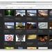 Flickr Web Uploader UI (2012)