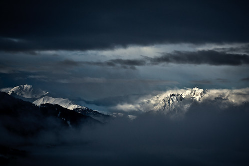 Free in the Alps  - FRANCE - | by C.Stramba-Badiali