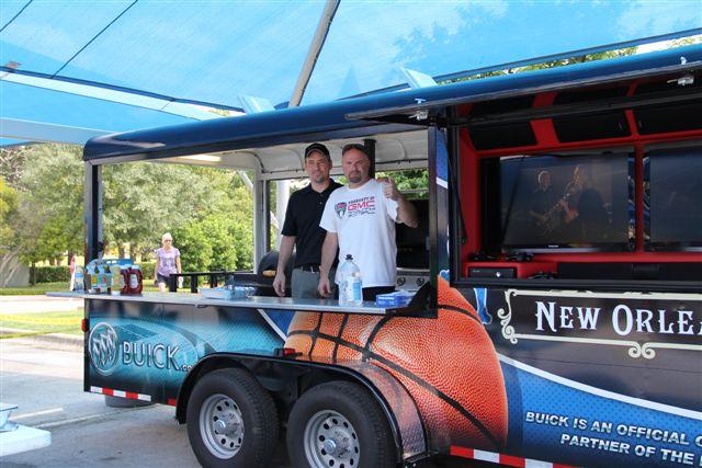 2012 James Wood Autopark Car Show Denton Texas