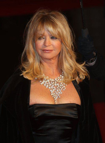 Goldie Hawn, Actress, Hollywood, Celebrity, Celebrity Make -4325