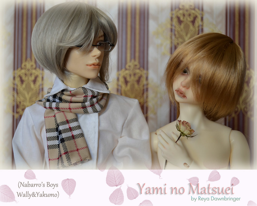 Yami no matsuei images yami no matsuei hd wallpaper and background