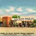 Kliff Motor Truck Company, GMC, Dallas TX, 1940s