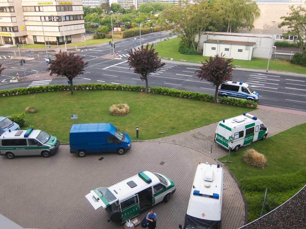 Nh Hotel Frankfurt Mebe Parken