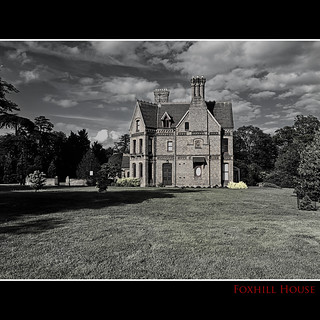 Foxhill House #2 | by Fergus Maryfield