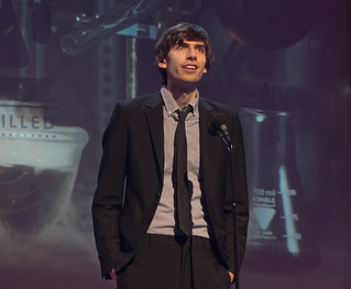 Tumblr founder David Karp | by Scott Beale