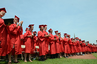 180th Commencement 230 | by wesleyan.university