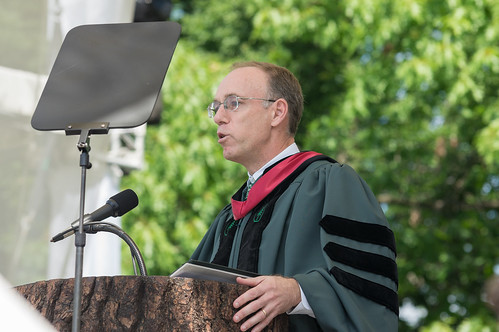 Dartmouth Commencement 2012 | by Dartmouth Flickr