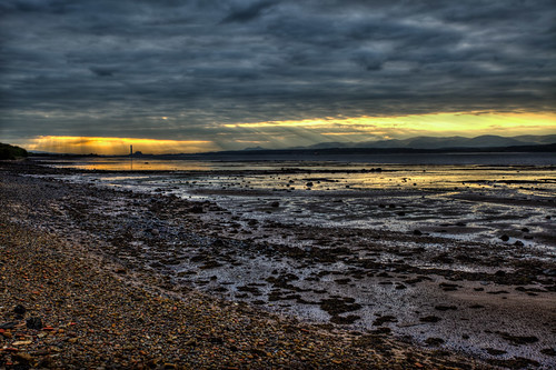 Firth of Forth | by Davicl