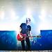 Tim McIlrath - Rise Against - Paris, Le Bataclan - 14/06/2012