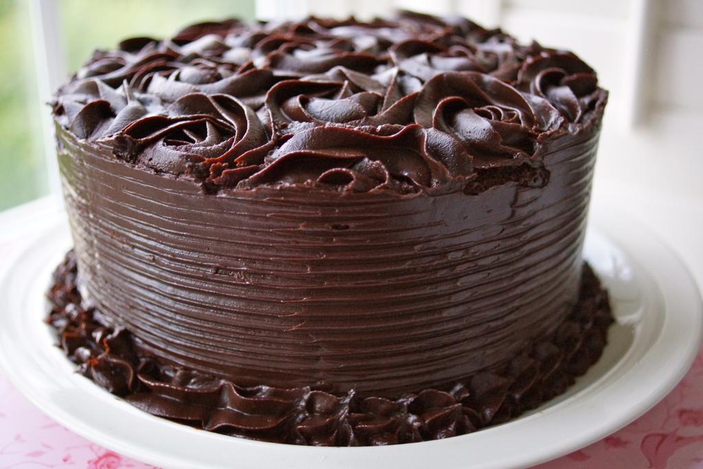 Best Multi Layer Chocolate Cake