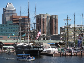 Baltimore MD - Inner Harbor | by karma (Karen)