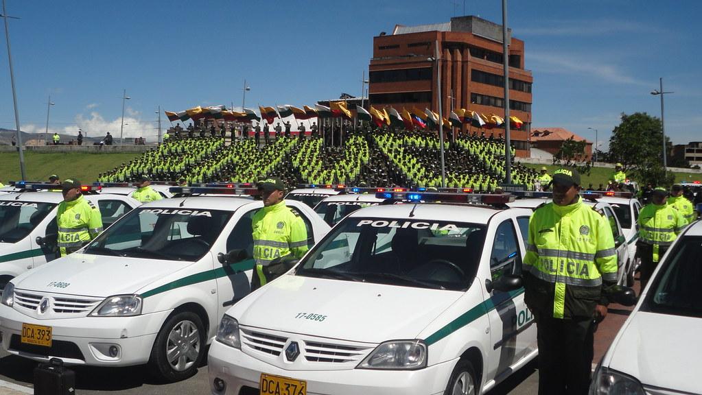 Intervenci N A La Ciudad De Bogot Plan Plataforma