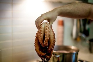 Pulpo all Gallega | by Abstract Gourmet