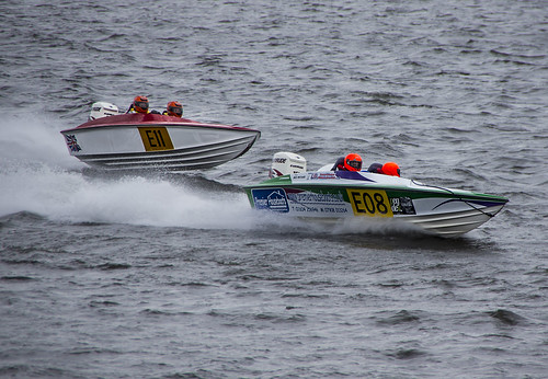 Power Boats | by Sh4un65_Artistry