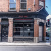Dice Bar is located on the corner of Benburb Street and  Queen Street [Dublin-208]