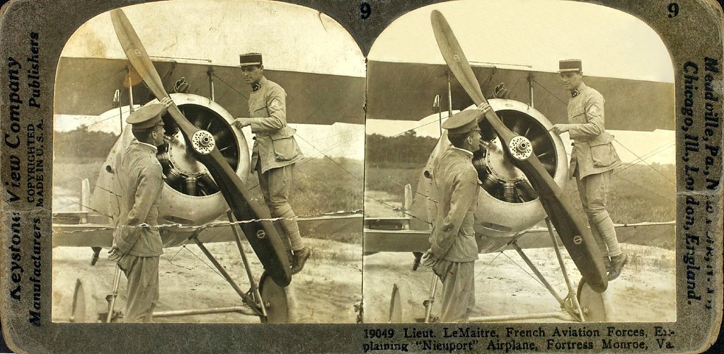 american aviation during wwi Military aircraft in world war ii included bombers, fighters, and reconnaissance airplanes, as well as a limited number of cargo transports, gliders, blimps, and even jets aircraft of various kinds had played a highly visible, but relatively minor role in world war i, but during world war ii they.