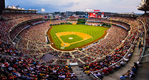 Nationals Park | by theqspeaks