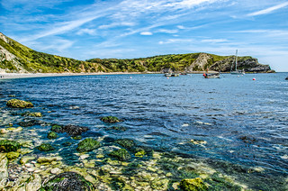 Lulworth Cove Dorset | by berenice29