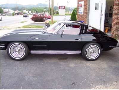 1964 split window corvette stingray 1 1964 split window