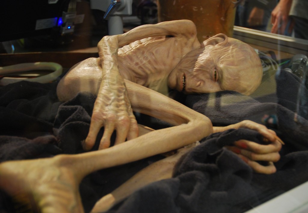 voldemort in baby form | taken at the warner bros. studio to… | flickr