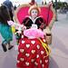 Queen of Hearts Wheelchair